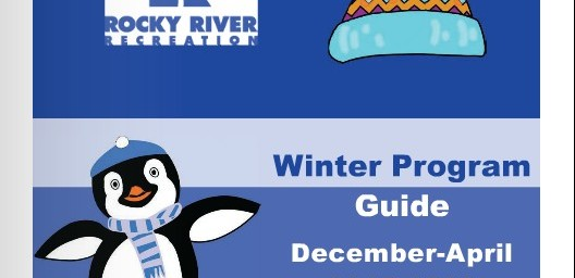 Click Here for the Winter Program Guide