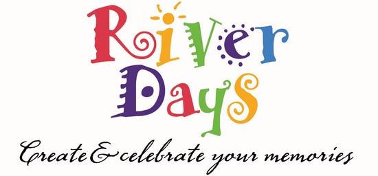 River Days   Create U0026 Celebrate Your Memories, July 14 15