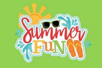 Recreation Department Spring/Summer 2019 Program Guide