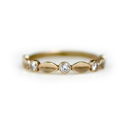Bands Stacking Rings Katie Carder