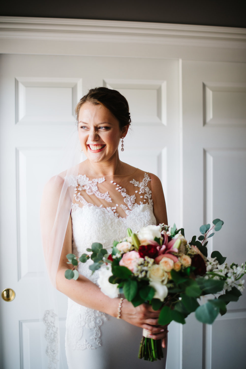 Erika Aileen Photography, Lafayette Indiana Wedding Photographer tips for better getting ready photos on your wedding day