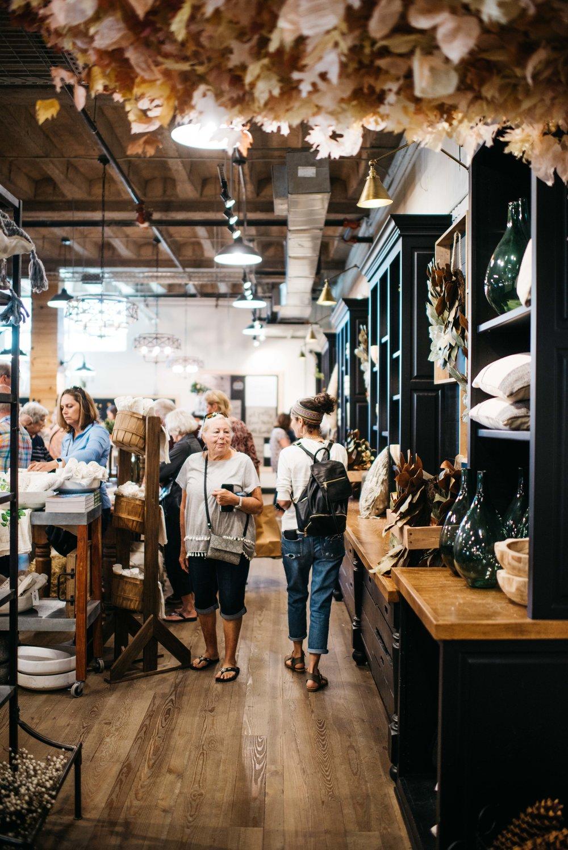 A Non-Tourist Guide to Magnolia Market & Waco, TX
