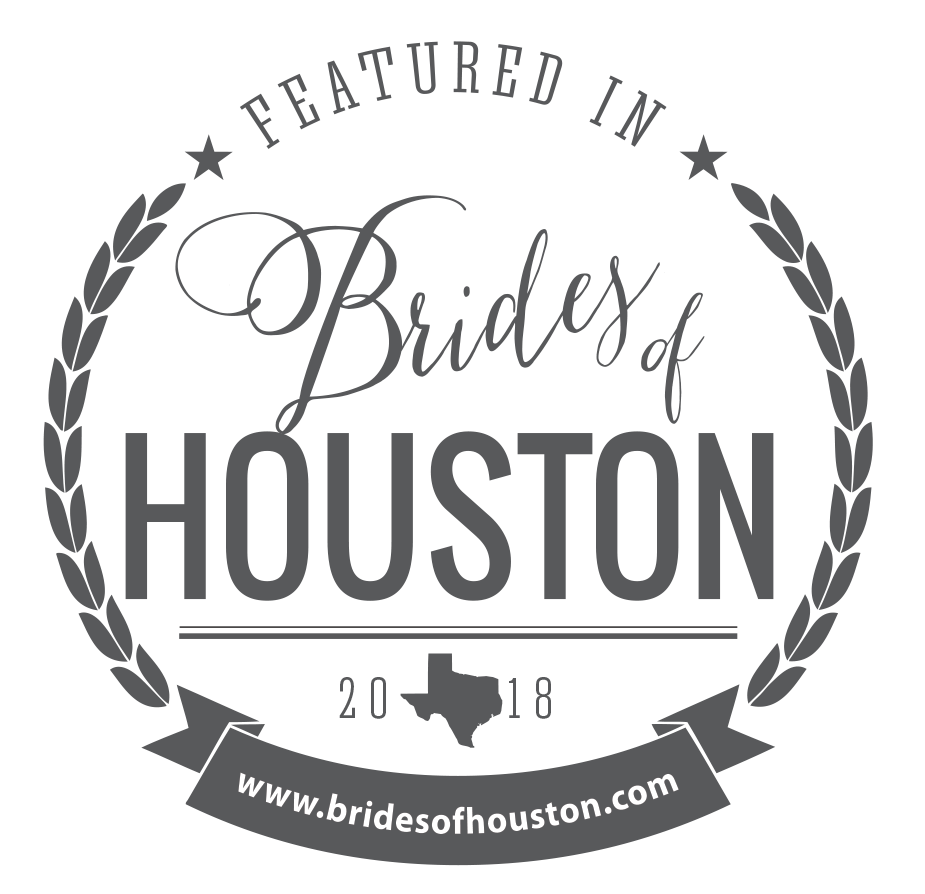 Brides of Houston Erika Aileen Photography Houston Wedding Photographer