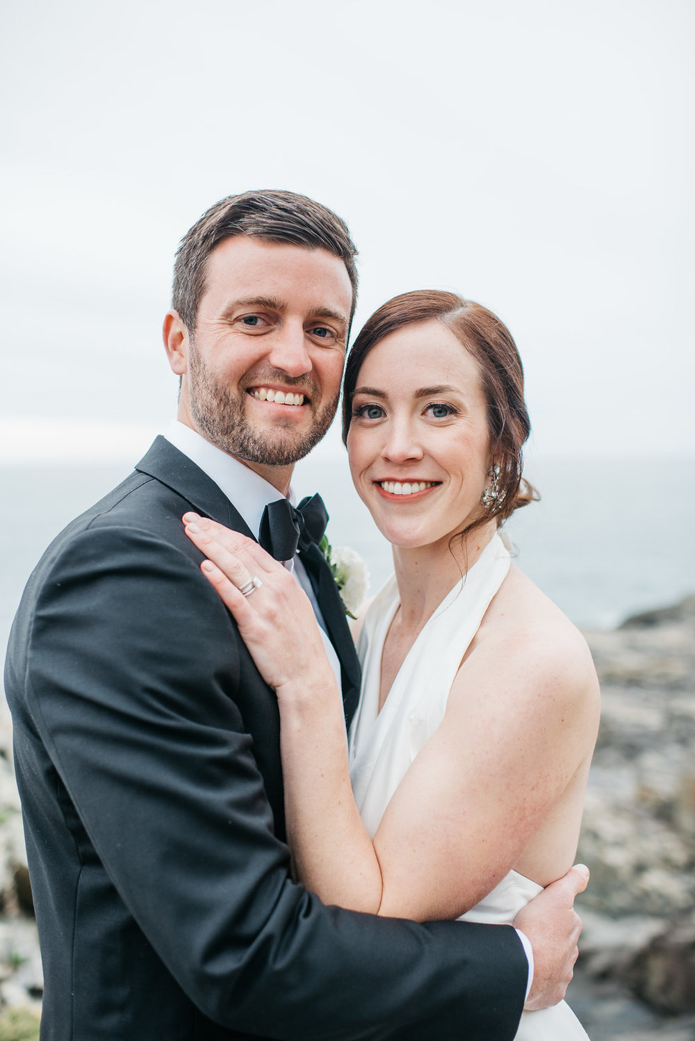 Cliff House Maine Wedding Erika Aileen Photography Maine Wedding Photographer