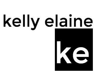 kelly elaine