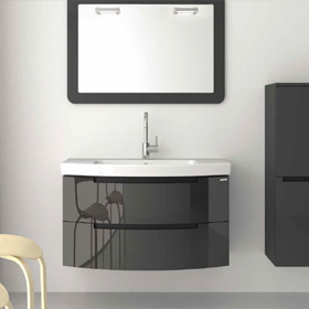 Berloni America Bathroom product - Integrali+