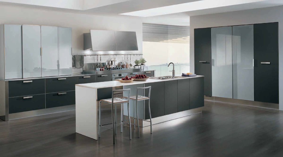Design Modern Kitchen Island top 5 kitchen island functions for todays modern designs berloni america