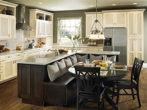 How to Build Your Eco-Friendly Kitchen