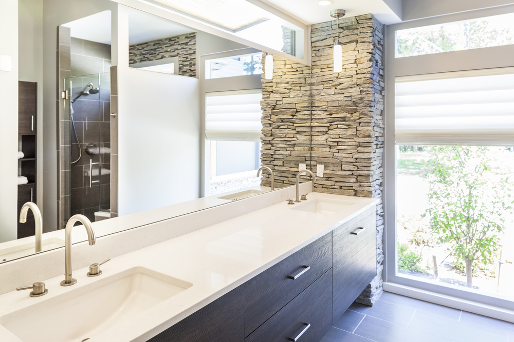 Featured Project: Master Bath wins Detroit Home Design Award