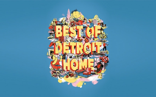 EuroAmerica Design was selected as Best of Detroit Home 2018 for the cabinetry and closet design/organizational system categories!