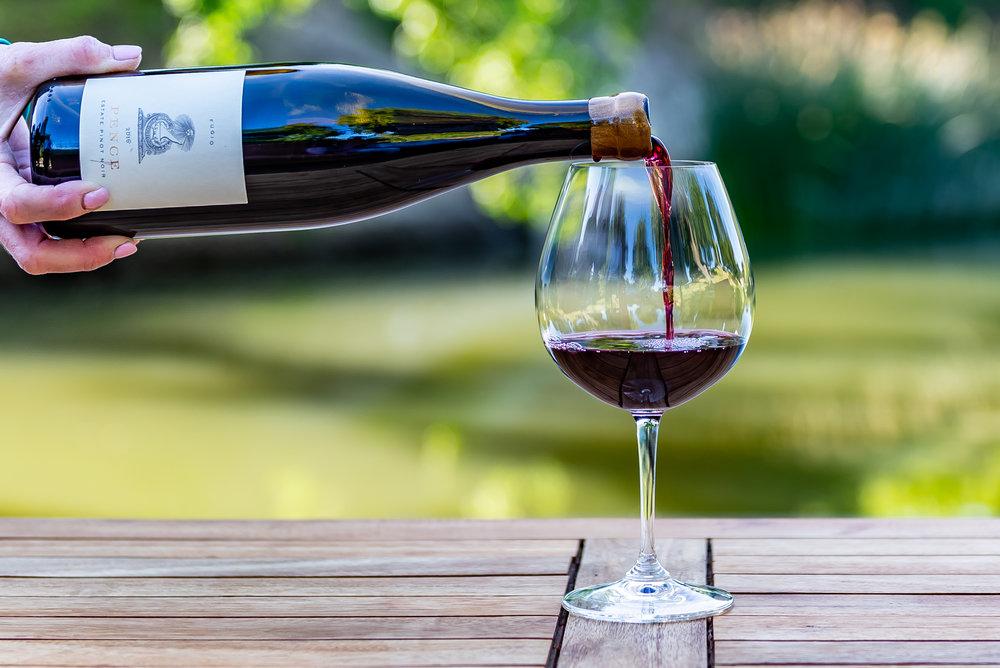 Pence Vineyards