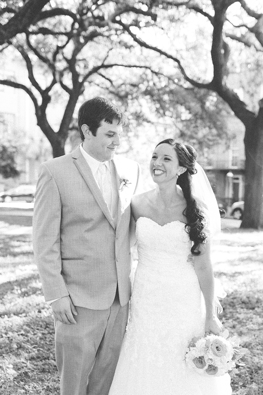 Page Perrault - Savannah, GA Wedding Photographer