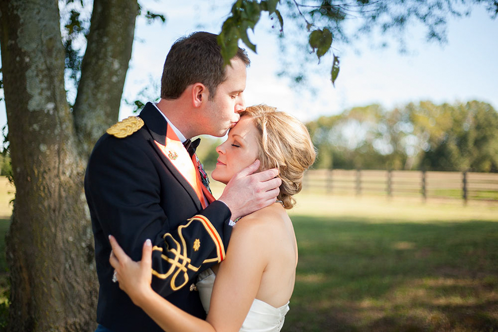Page Perrault - Athens, GA Wedding Photographer