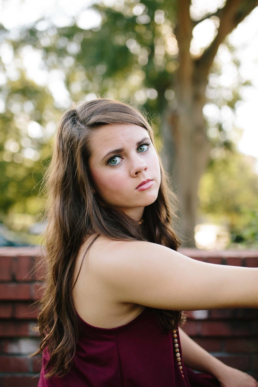 Page Perrault Athens, GA Portrait Photographer
