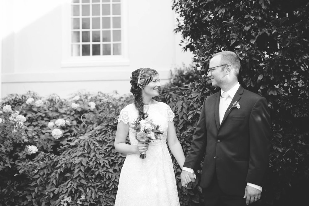 Page Perrault - Athens, Georgia Wedding Photographer