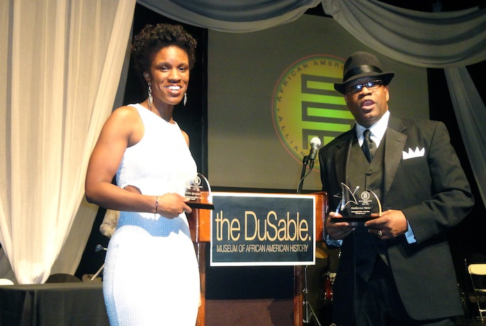 Charlette and Anderson with awards.jpg