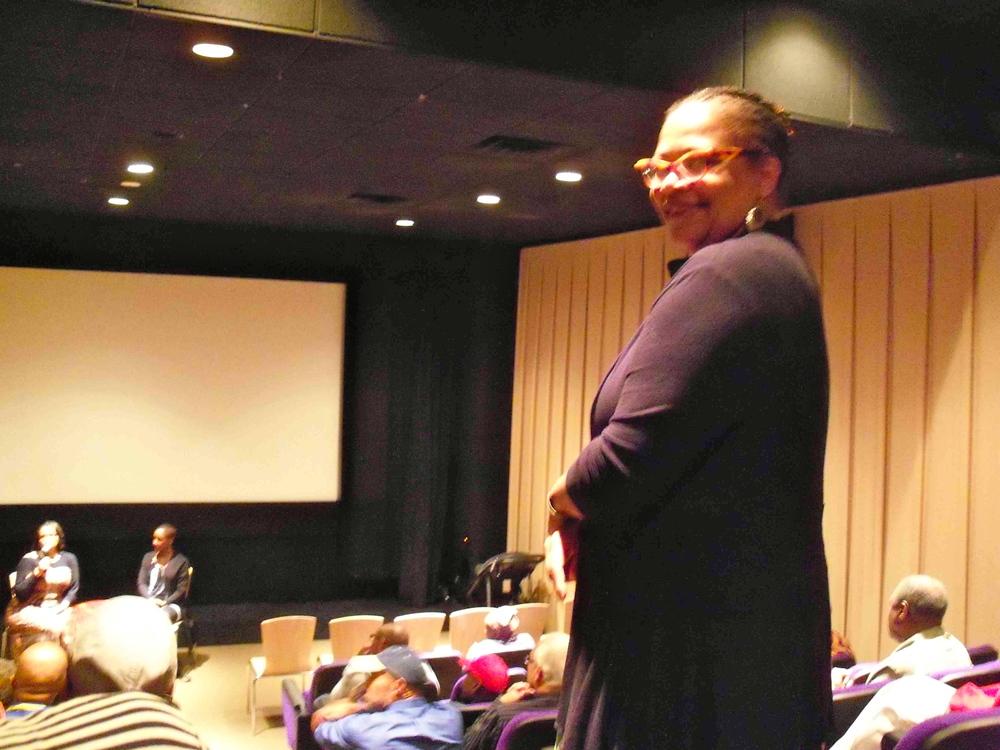 ADIFF - Sonya in audience.jpg
