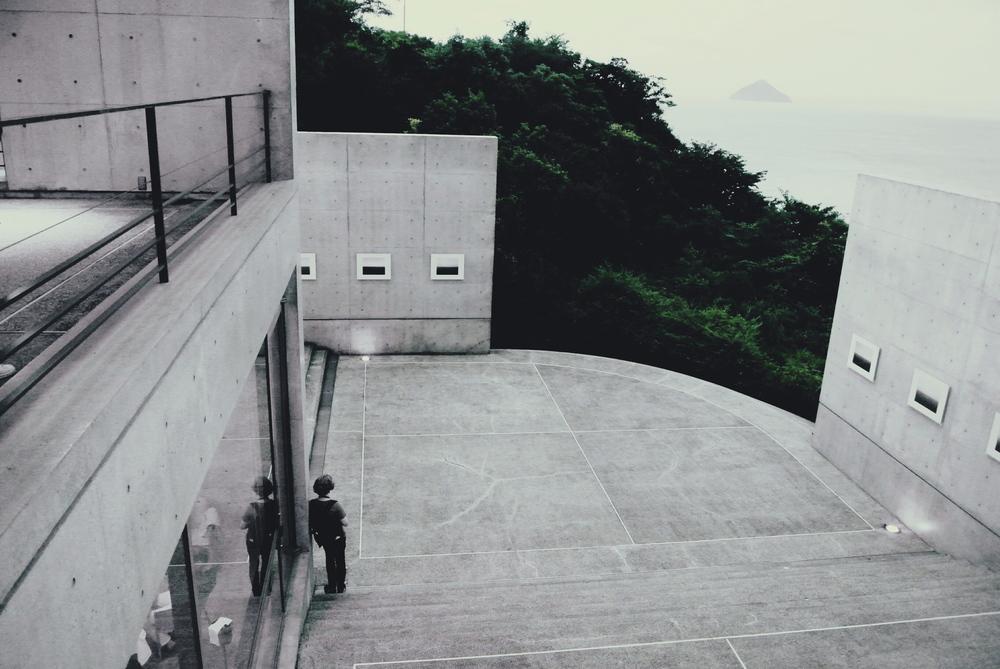 Japan 2015 UTS Architecture Study Tour Isabella Buddee