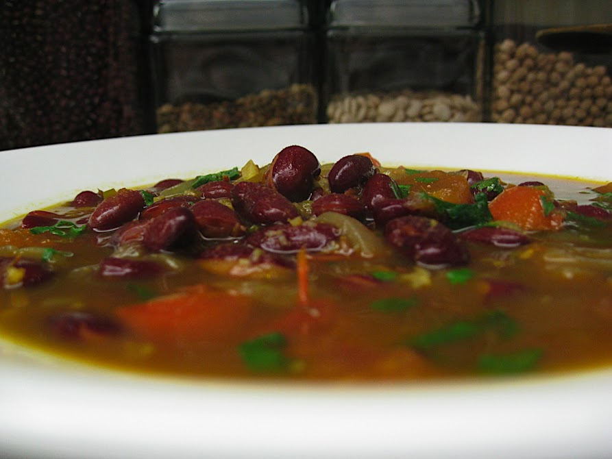Rajma (Indian Chili)