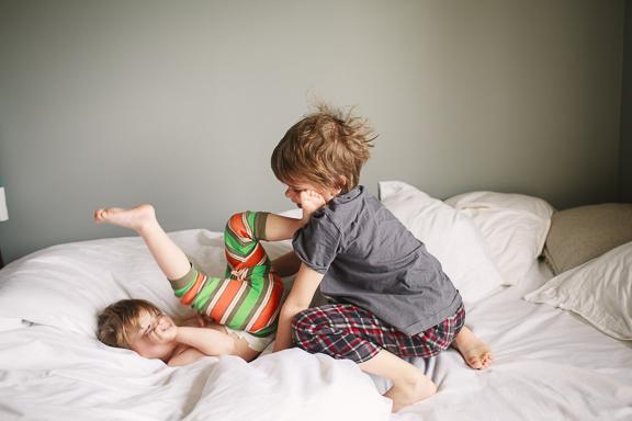 Life with Boys — Lisa Tullett Photography