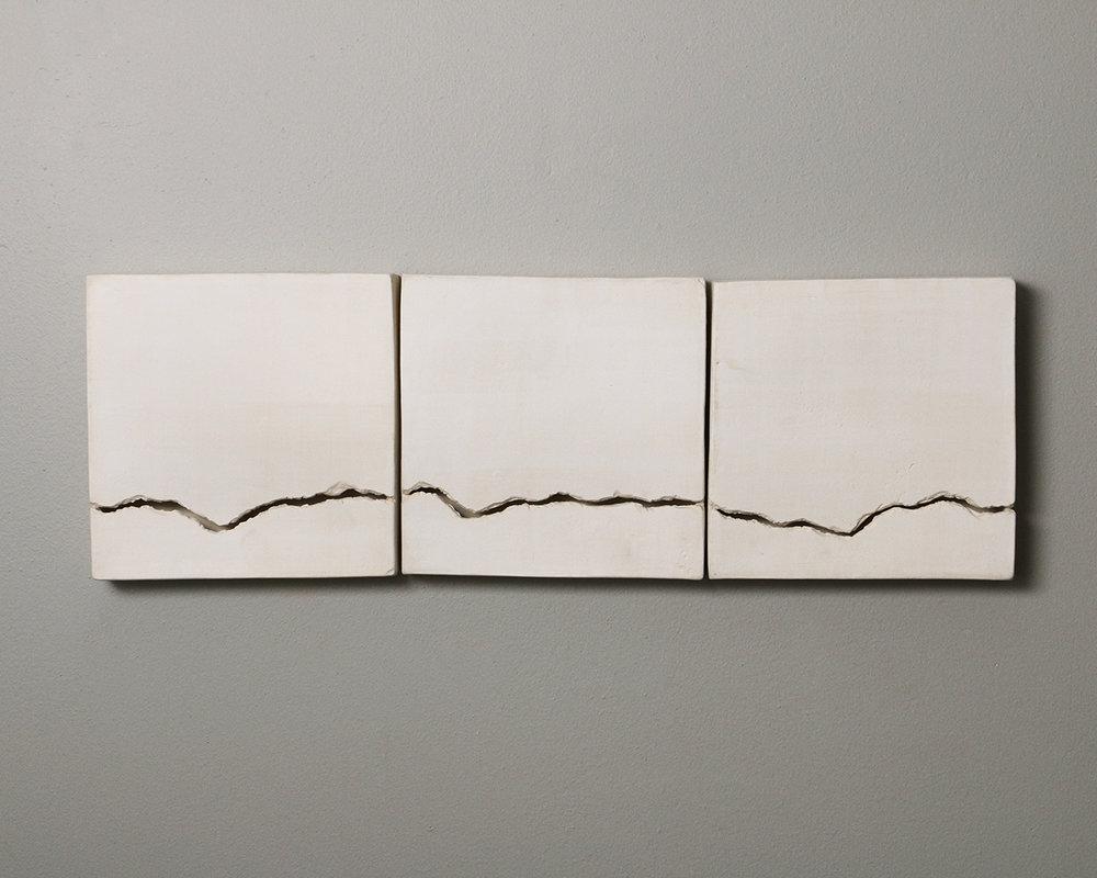 Rift Triptych(2017)