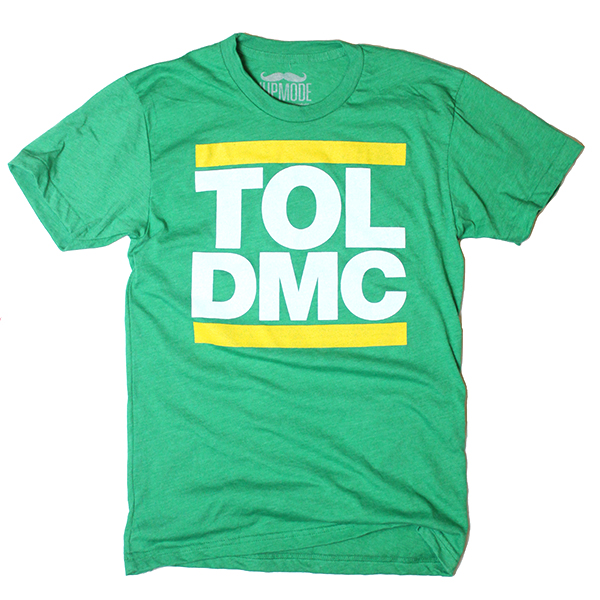 TOL DMC Mayor Collins Shirt