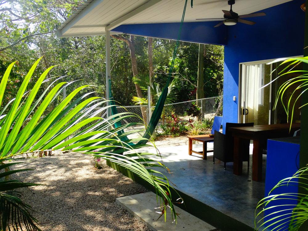 La Azulita Nosara, Costa Rica -