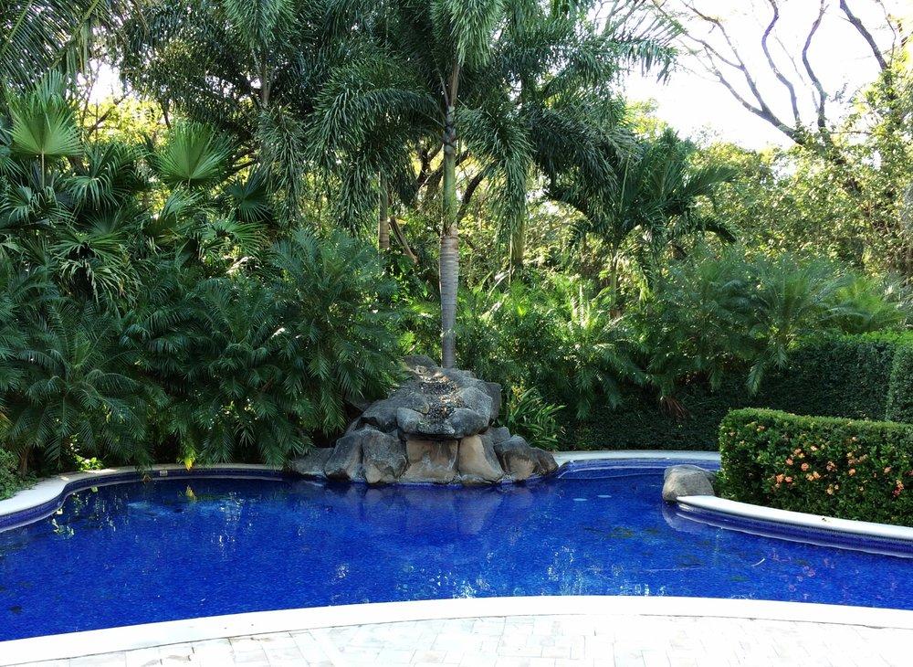 La Azulita, Nosara, Costa Rica -