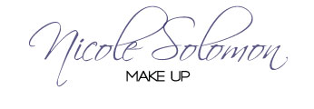 Nicole Solomon Make Up