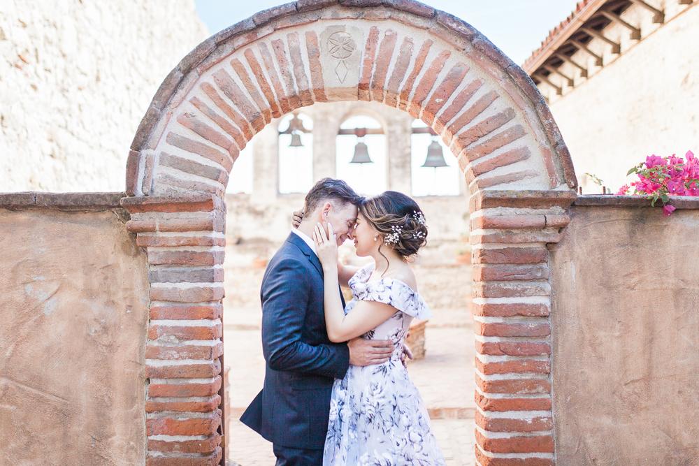Jacqueline & Stephen San Juan Capistrano Engagement Portraits - Margarette Sia Photography-65.jpg