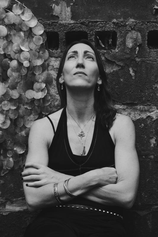 Portrait by Pola Esther, 2017