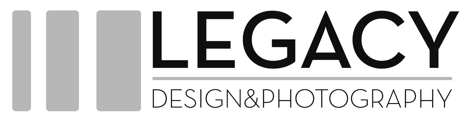 Legacy Design & Photography | Wedding Photography, Lifestyle Photography