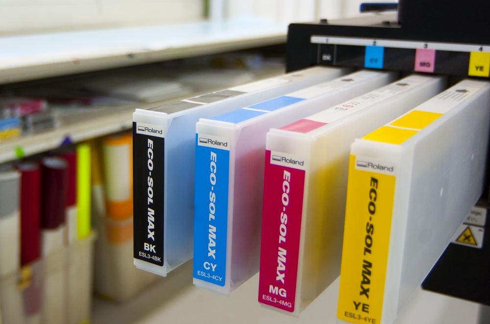 View Digital Printing Gallery