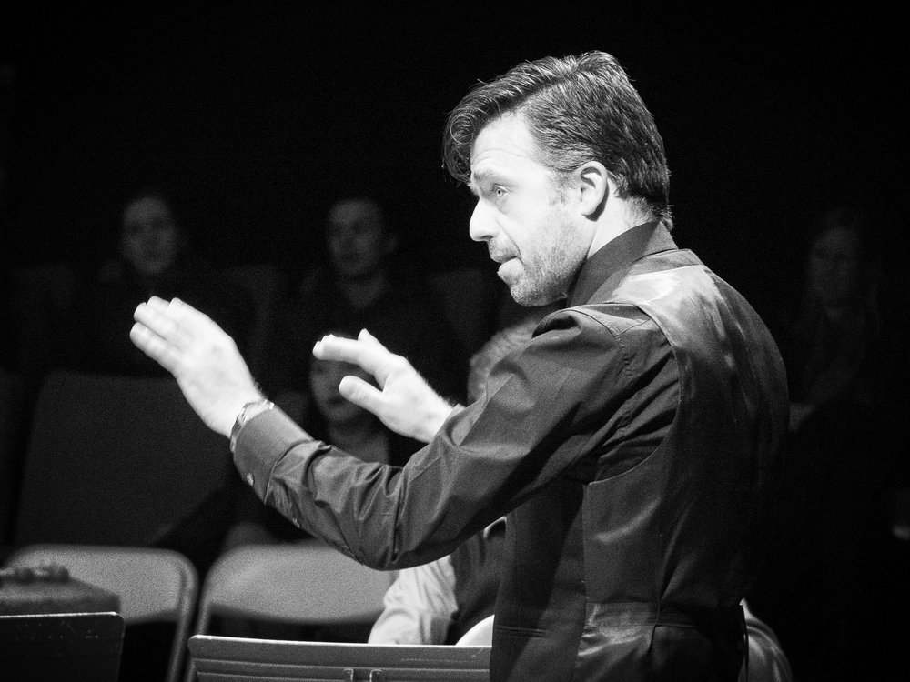 - Since 2016 Oriol is Music Director of the Detroit Symphony Youth Orchestra and recently became Music Director of the Operation Opera Festival, an initiative of Four Corners Ensemble and the Shanghai ConservatoryClick here for a full bio
