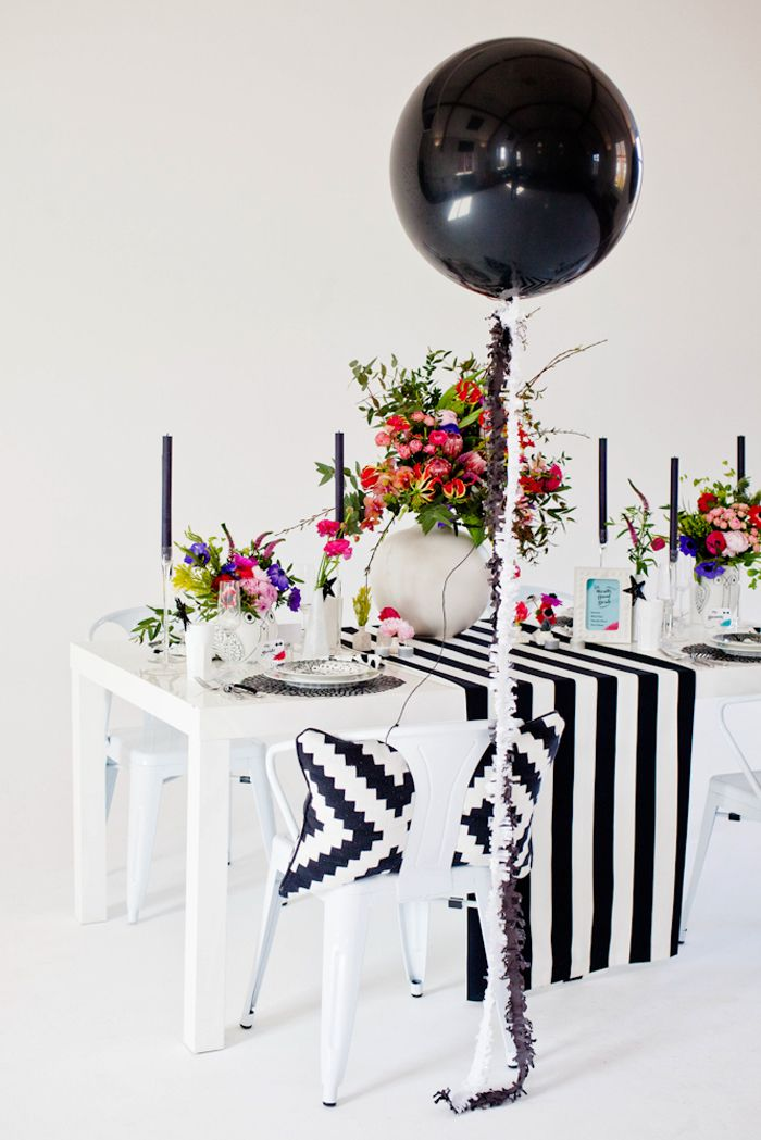 Black and White Inspiration by Pocket Full of Dreams
