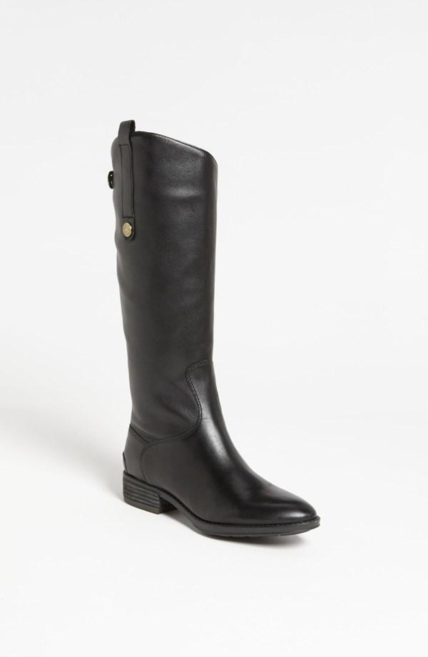 sam Edelman 'penny' boot $169 (wide calf)