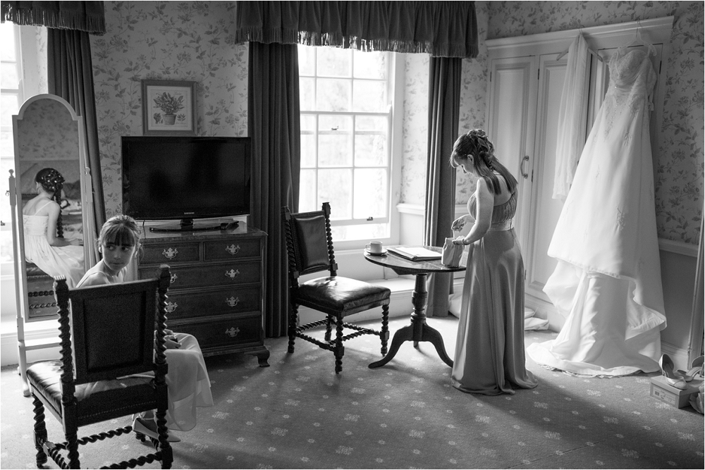 Holbrook house wedding photographer