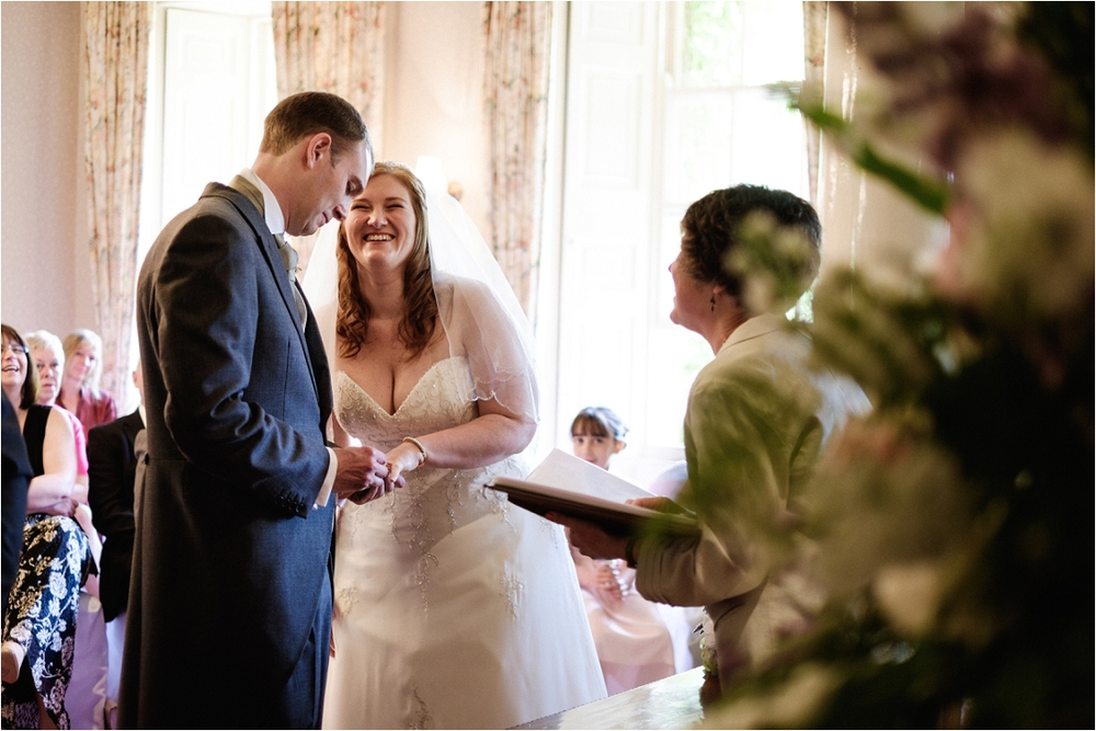 weddings at holbrook house