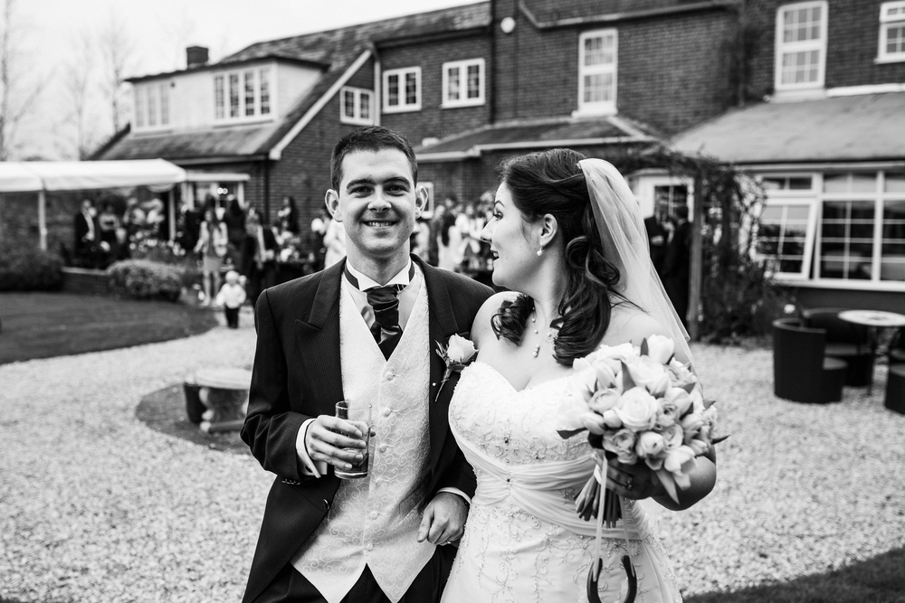 Mill House Wedding