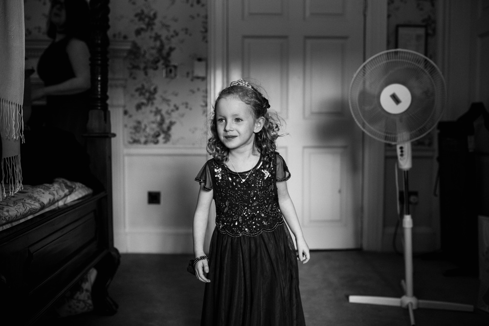 colwick hall wedding photography