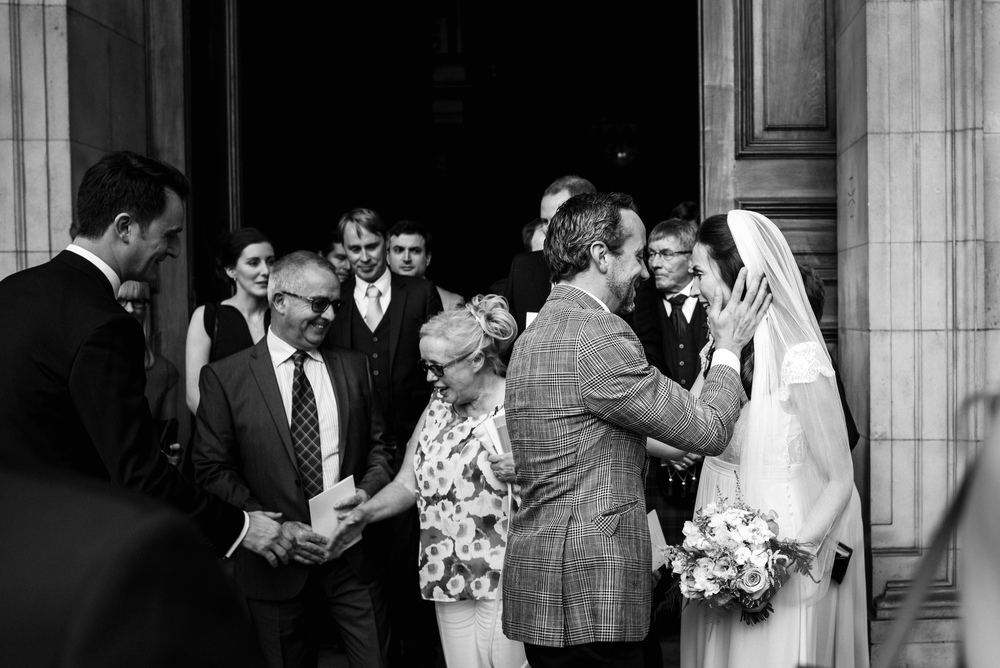 Brompton Oratory Wedding Photography