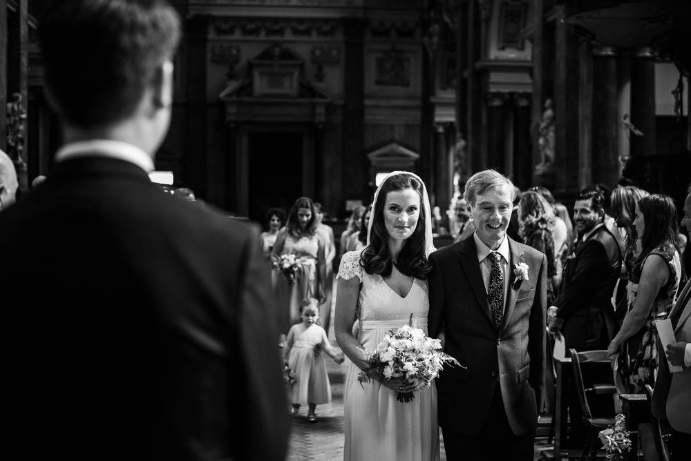 Brompton Oratory wedding photography - Robert & Mary-100.jpg