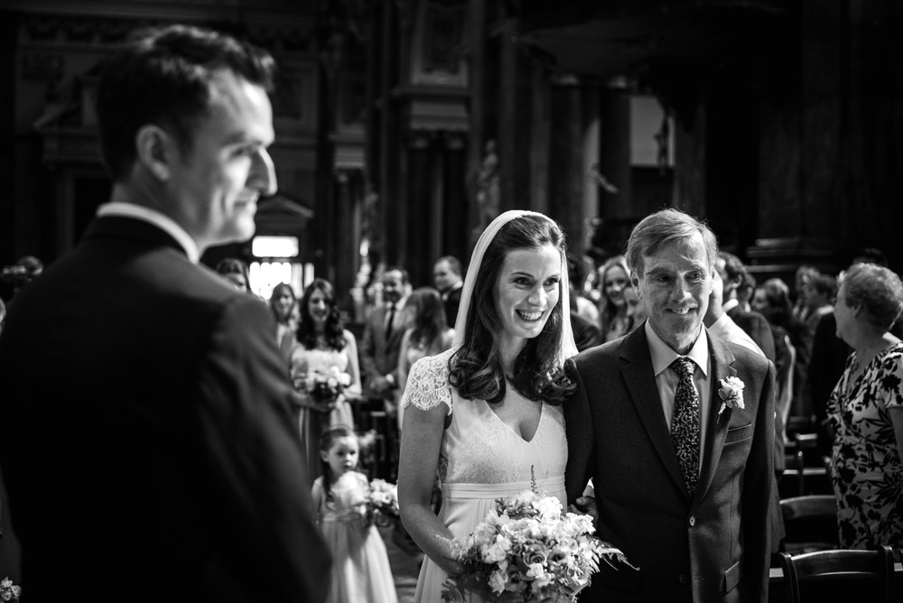 Brompton Oratory wedding photography - Robert & Mary-101.jpg
