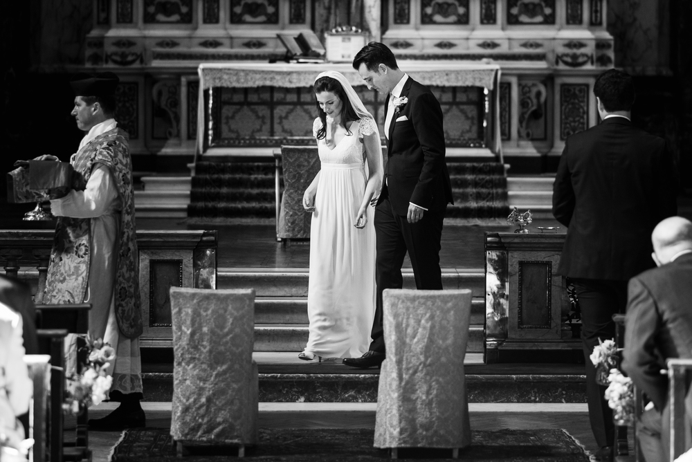 Brompton Oratory wedding photography - Robert & Mary-128.jpg