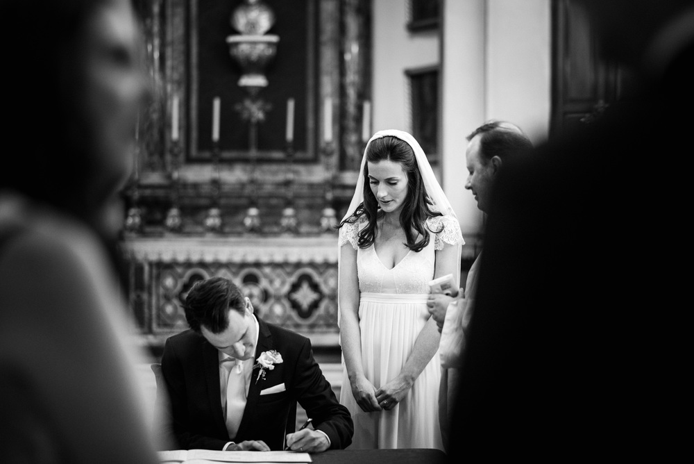 Brompton Oratory wedding photography - Robert & Mary-133.jpg