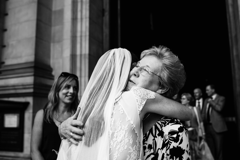 Brompton Oratory wedding photography - Robert & Mary-161.jpg