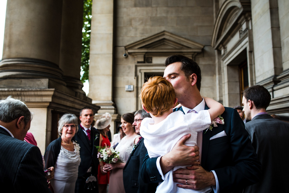 Brompton Oratory wedding photography - Robert & Mary-185.jpg