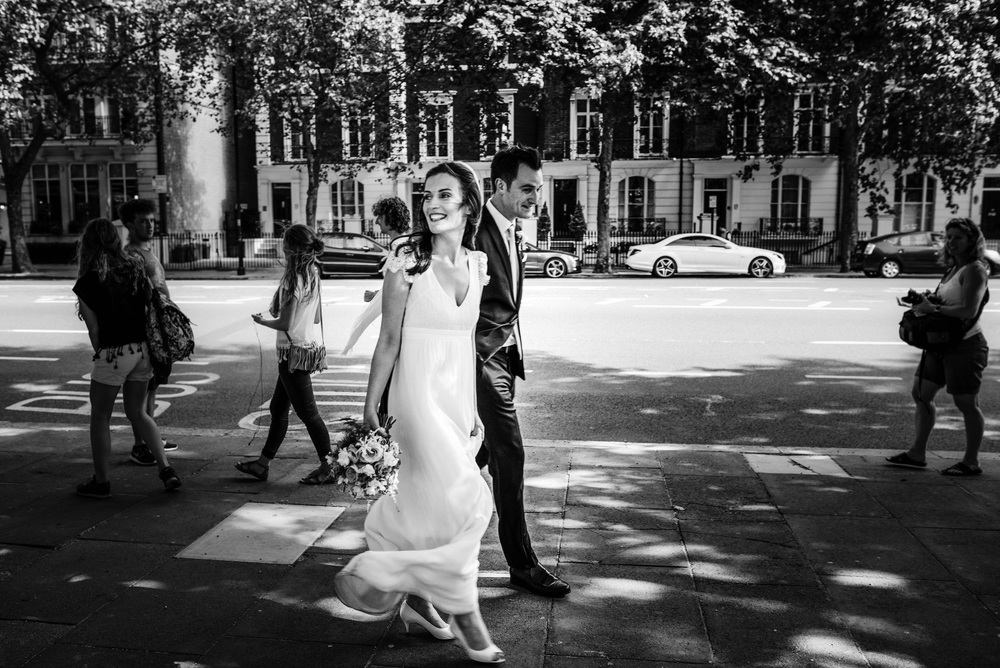 Brompton Oratory wedding photography - Robert & Mary-201.jpg