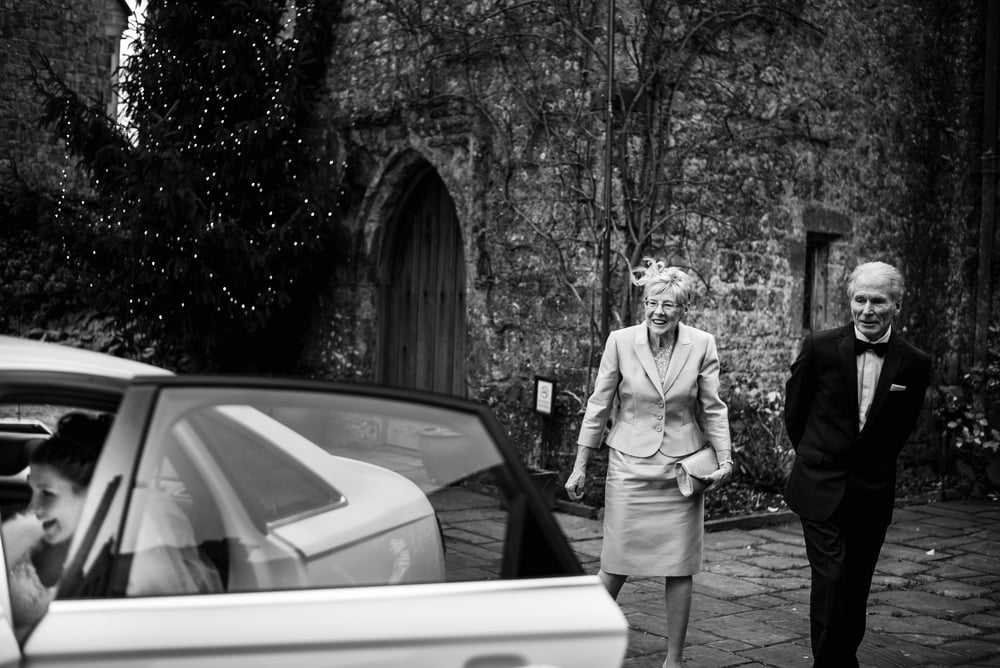 lympne castle wedding photography