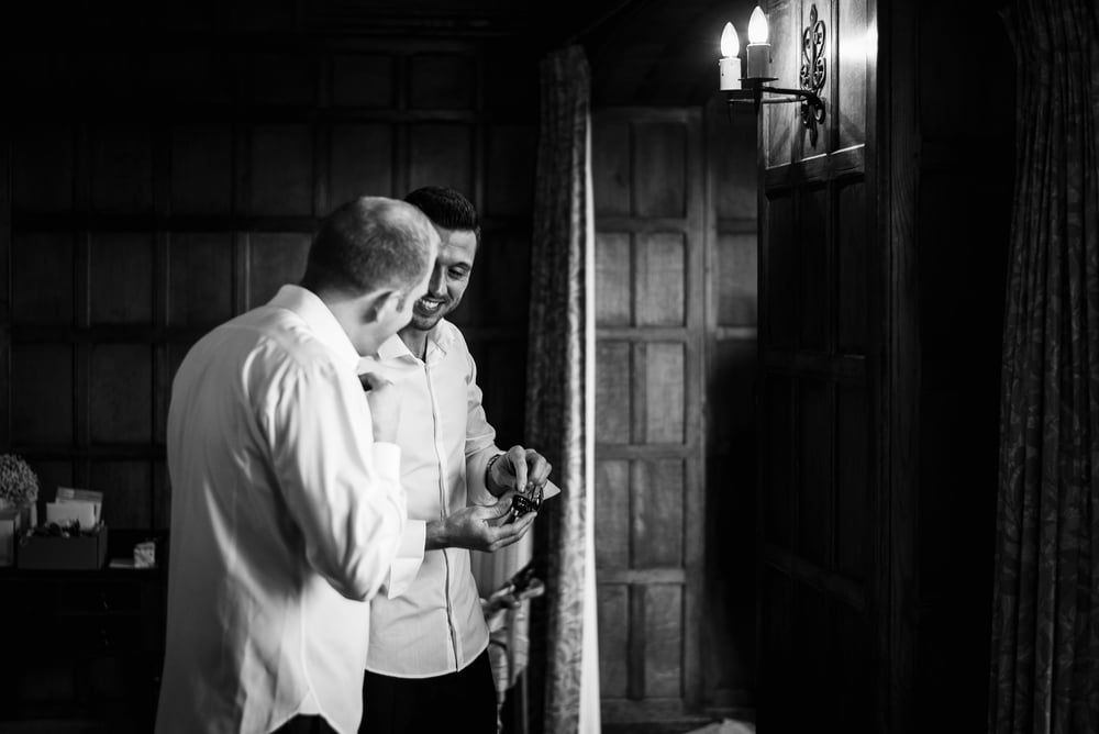 Lympne Castle Wedding Photography - Rebecca & Alex-3.jpg